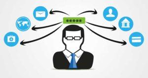 4 совета как защитить ваши веб-аккаунты от злоумышленников