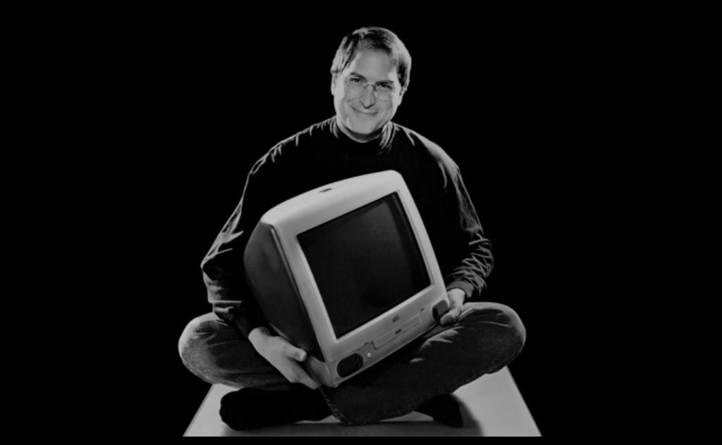 О компании Apple, история компании Apple