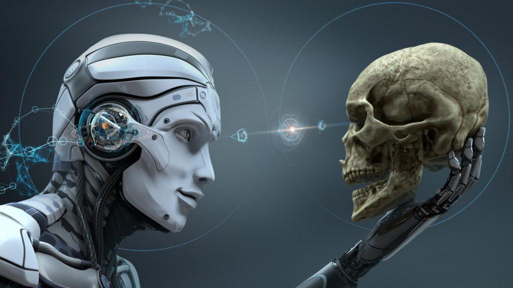 Как искусственный интеллект предсказывает бедствия