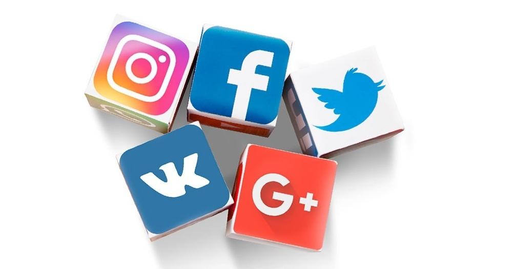 Продвижение и реклама в социальных сетях
