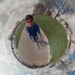 Видео и фотографии по технологии 360 градусов