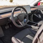 Новая «Model 3» от компании «Tesla» доступна для всех за 35 тысяч долларов