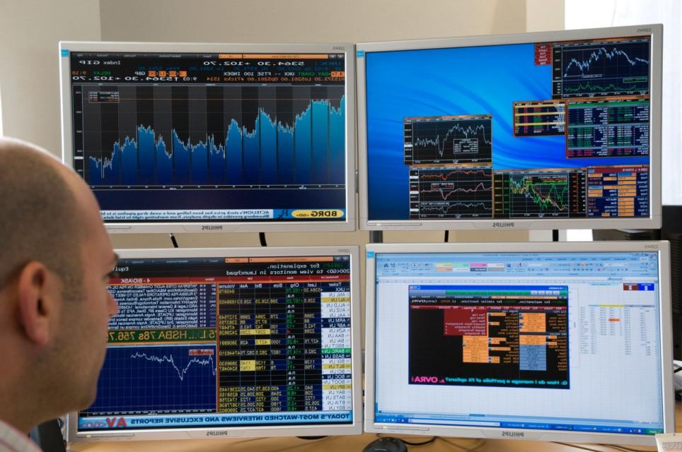 Как работать на фондовой бирже?