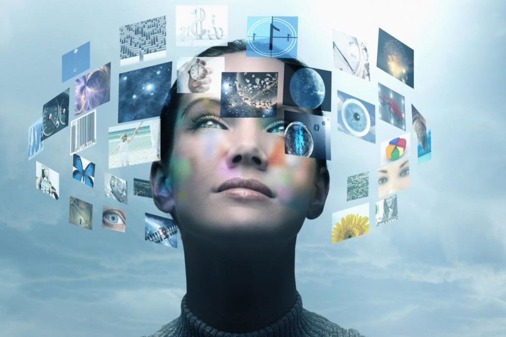 Время прогресса и технологий