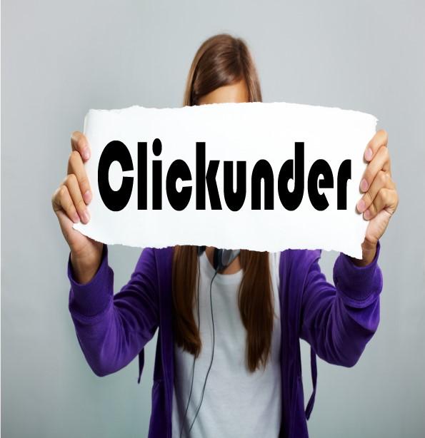 Что такое кликандер?