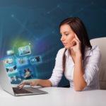 Актуальные минусы работы в сети