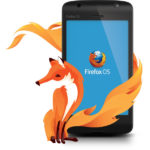 Firefox OS появится на высоком классе смартфонов
