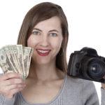 Как заработать на фото