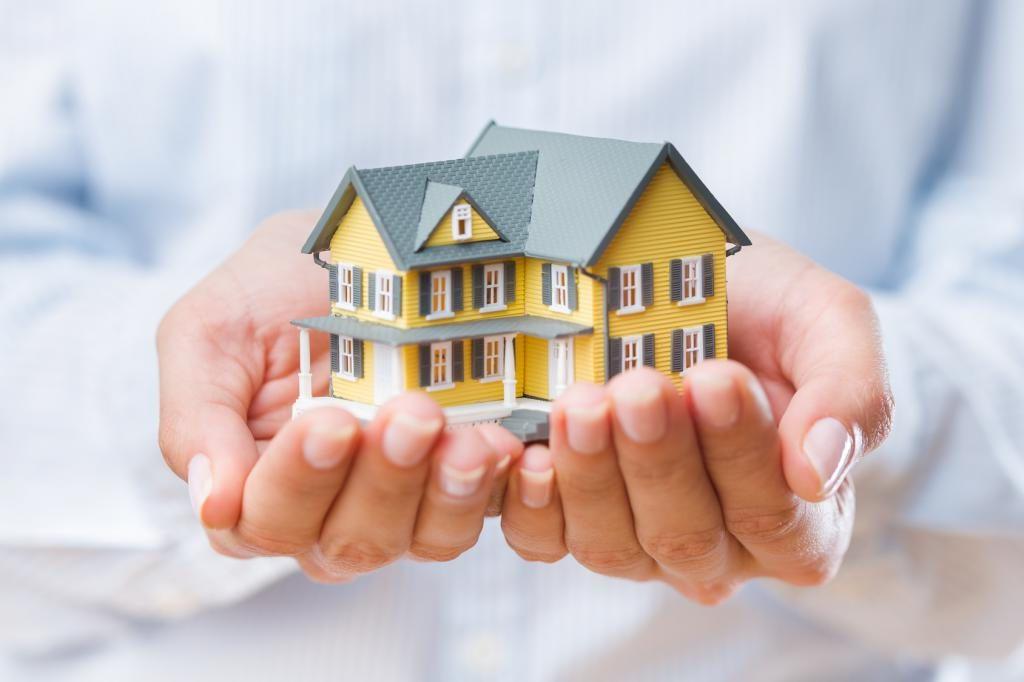 Ипотека и страхование