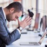Главные ошибки при ведении своего собственного блога