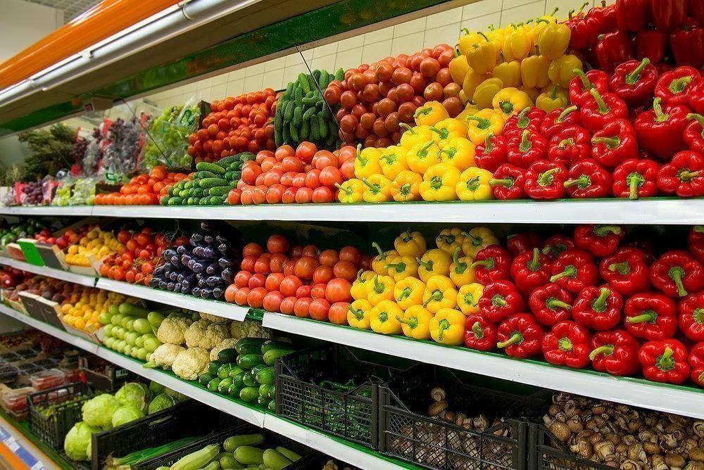 Свежие овощи круглый год – идея для бизнеса