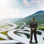 Ищите дороги к успеху