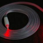 Оптоволоконный кабель - как он работает?