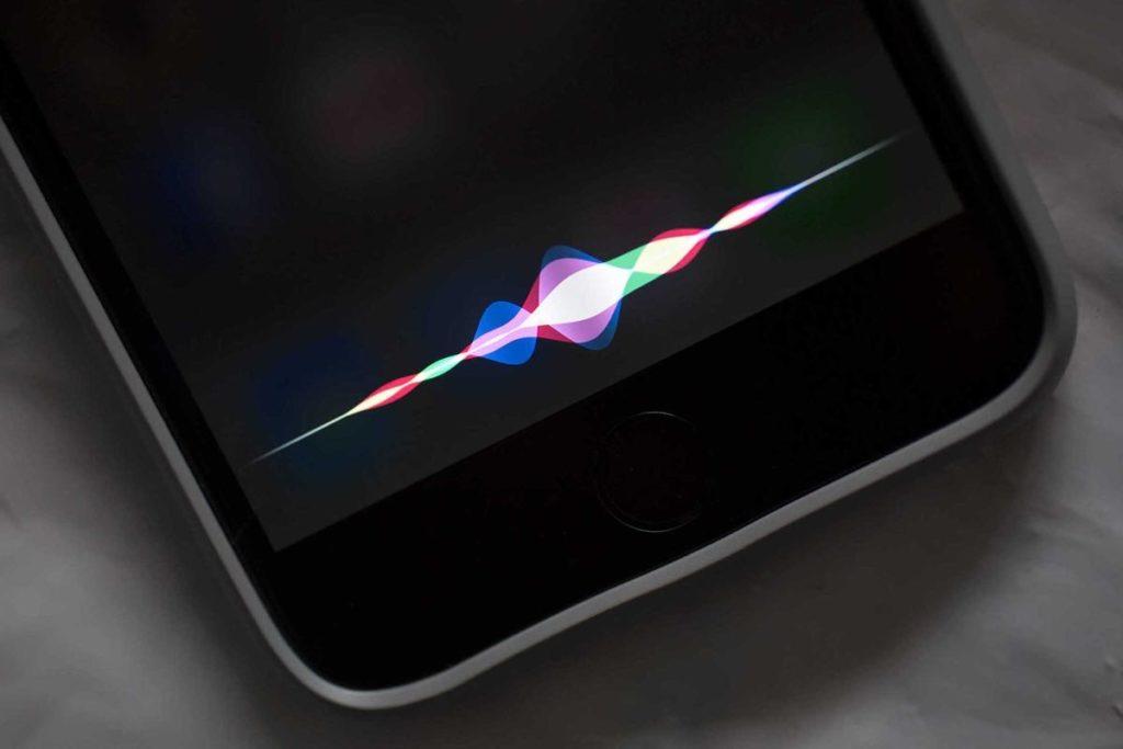Как удалить историю поиска помощника Siri на iPhone?