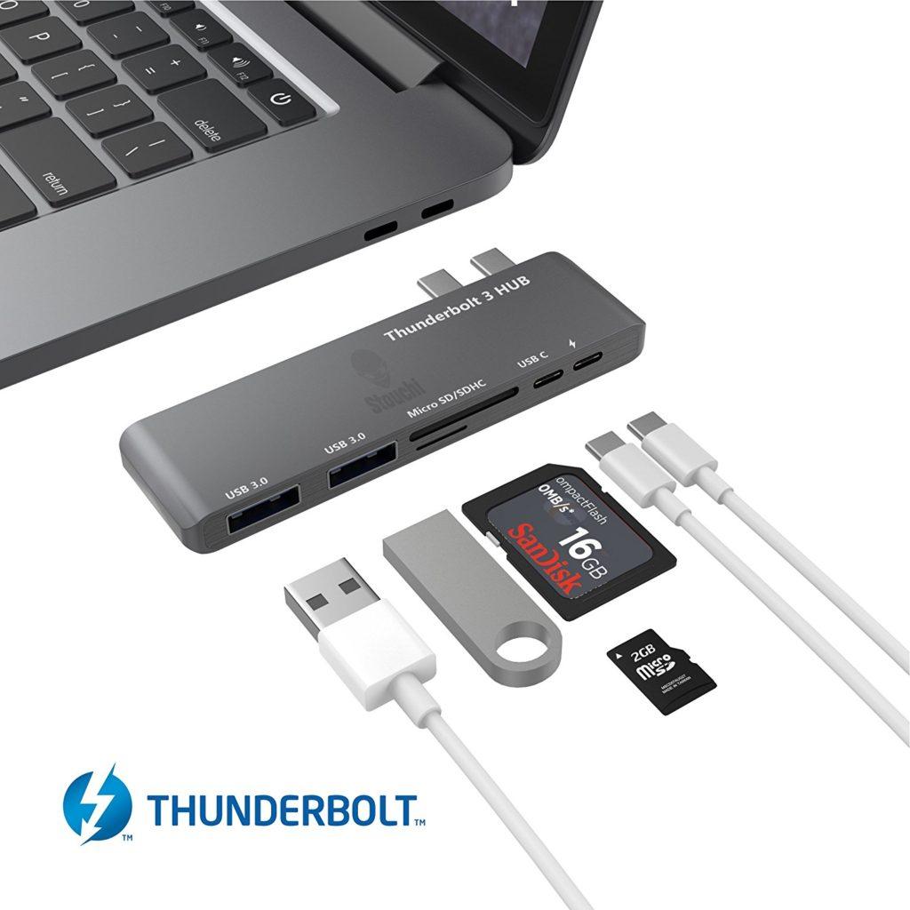 Что такое Thunderbolt 3 и для чего он используется?