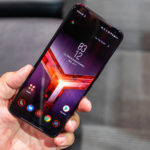 Asus ROG Phone 2 с SD855 Plus, 120 Гц и AMOLED-дисплеем