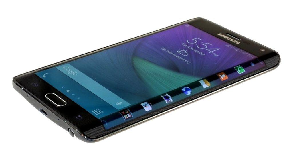 Samsung Galaxy Edge II - цена, характеристики, дата выхода