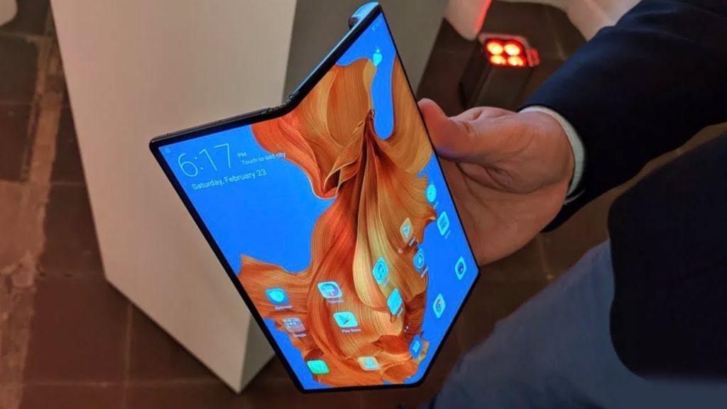 Samsung W20 5G будет следующим гибким устройством южнокорейской компании