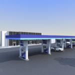 Автобизнес: автозаправочная станция