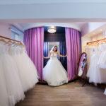 Свадебный салон: от бизнес-идеи до открытия