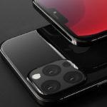IPhone 12 с 7 камерами на задней панели