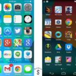 Android - характеристики и интерфейс
