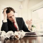 5 основных ошибок начинающих бизнесменов