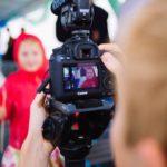 Фотобизнес: работаем на мероприятиях для детей
