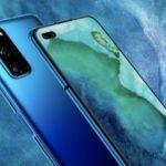 Новый смартфон Huawei будет сильно напоминать iPhone Pro 11