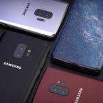 Samsung Galaxy S10 Lite уже напоминает о себе