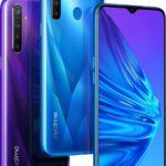 Realme 5 и 5 Pro - самая важная информация о новых смартфонах