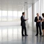 Особенности покупки офисного помещения
