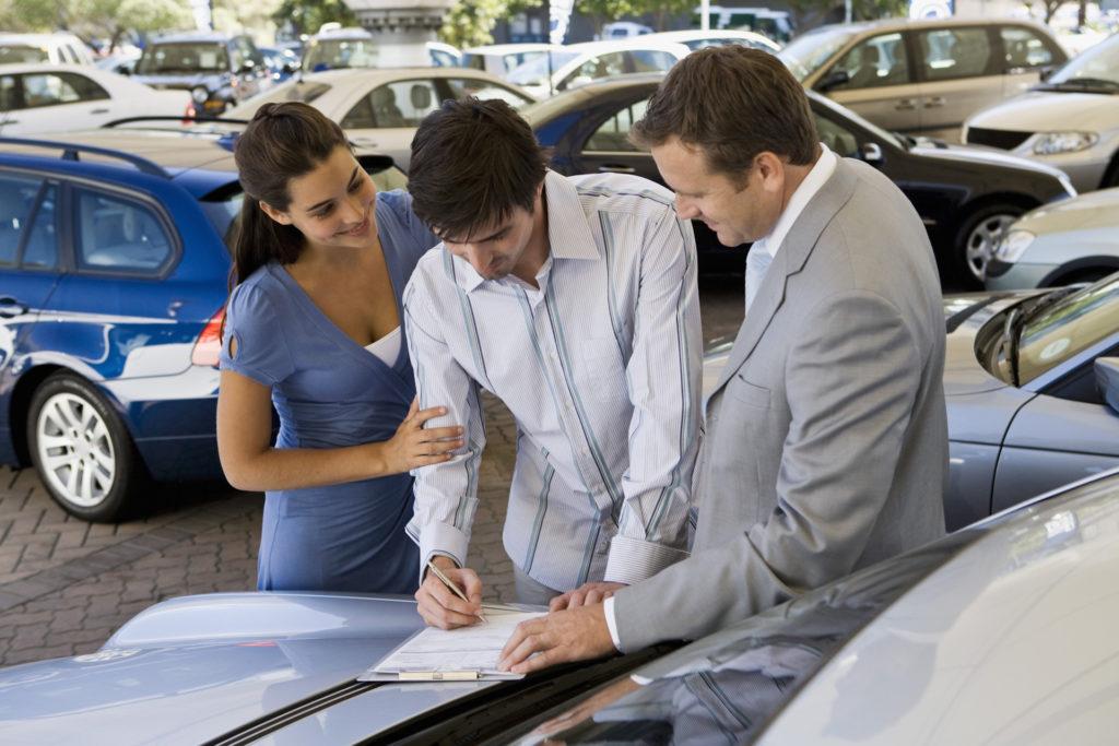 Автоконсультации – возможность заработать на знании автомобилей