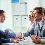Стратегия ведения переговоров