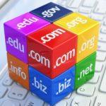 Как правильно выбрать доменную зону?