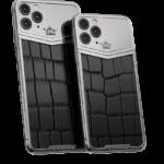 Титановый iPhone 11 Pro для Cybertruck Tesla, роскошь или расточительность?