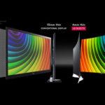 Различия между экранами LCD, LED, OLED, AMOLED и IPS