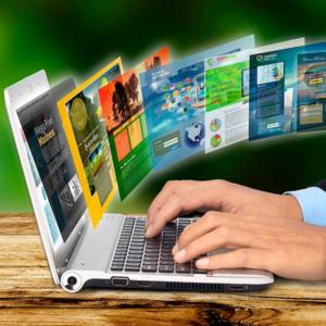 Особенности техники копирайтинга под веб-сайты