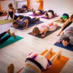 Бизнес идея: Открытие студии йоги