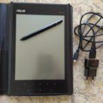 Электронные книги ASUS