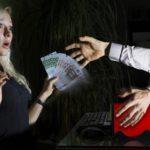 Осторожно мошенники! Поиск работы в интернете
