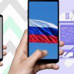 """Смартфоны в России теперь будут продвигать """"Российские ценности"""""""