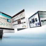 Создание красивых сайтов
