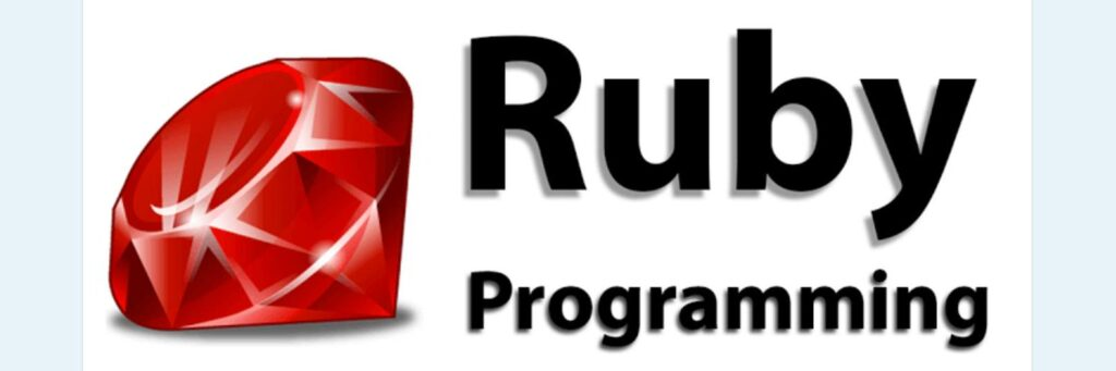 Описание языка программирования Ruby
