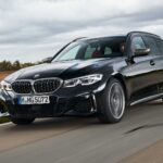 Новый BMW M340i xDrive Touring First Edition 2020