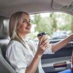 Распространенные водительские ошибки в городских условиях