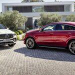Mercedes-Benz GLE ответ BMW X6. Получилось ли составить конкуренцию?