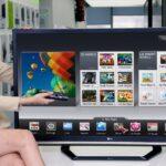 Польза от функции Smart TV