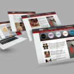 Как создать сайт-визитку для фирмы?
