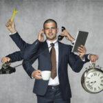 Как укротить время, работая дома? 7 правил, которые помогут!